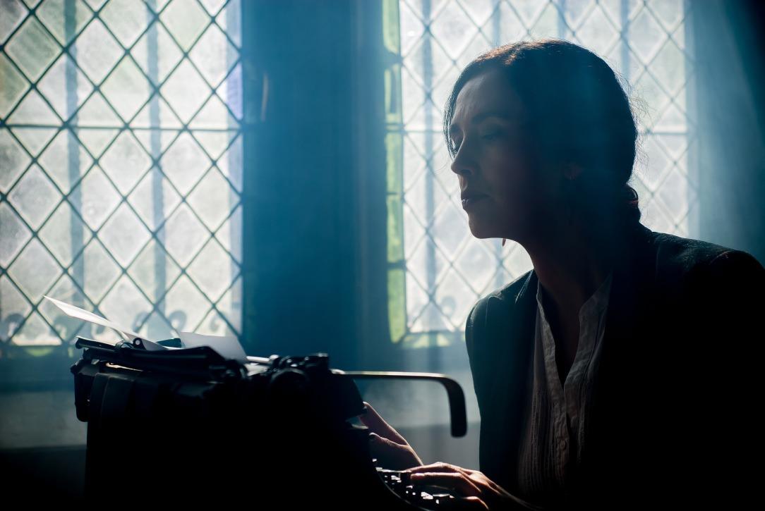writing, advice, blog, tribe, matter writing, writer's brain, writer, writing, author, guidance, inspiration for writers, advice for writers, typewriter, woman writer, dark room