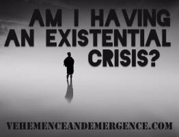 existentialist, choice, Kafka, Jean Paul Sartre, Simone de Beauvoir, Albert Camus, existentialism, existence, crisis, spiritual crisis, fog, loneliness, philosophy,