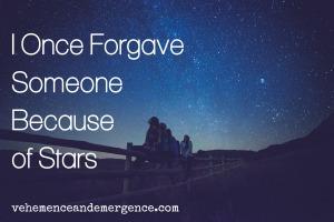 starsforgiveness