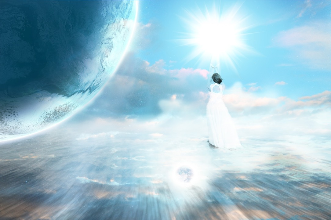 spirituality, spiritual memory, spiritual thinking,