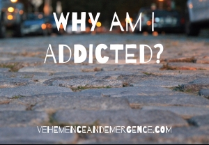 addiction, addicted, psychology, DSM, blog, addictive personality
