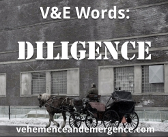 diligence, diligent, work, coach, public, building,