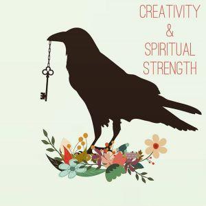 The Crow Vehemence and Emergence Animal Omens