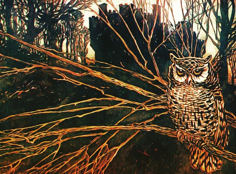Altarwise by Owl-light by Dylan Thomas Poetic Therapy Vehemence and Emergence